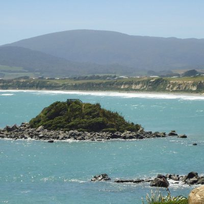 Western Southland