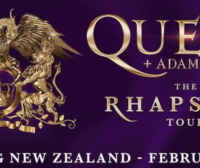 Queen + Adam Lambert Concert – Bus Trip0