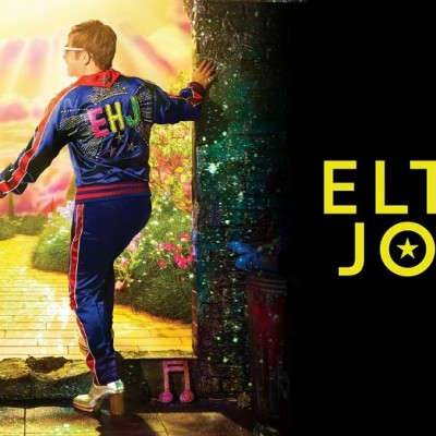 Elton John – Bus Trip0