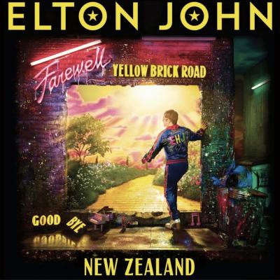 Elton John – Bus Trip