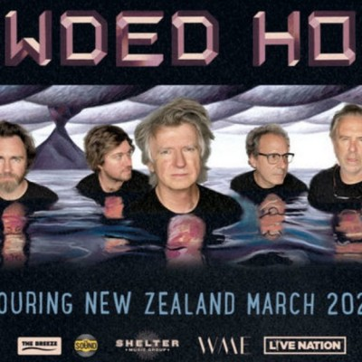 Crowded House – March 2021 – Gibbston Valley – Transport0