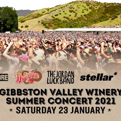 Gibbston Valley Concert 2021 – Transport
