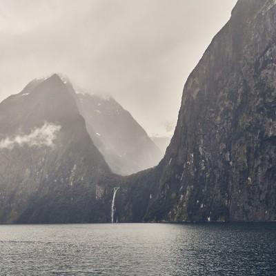 Magical Milford Sound0