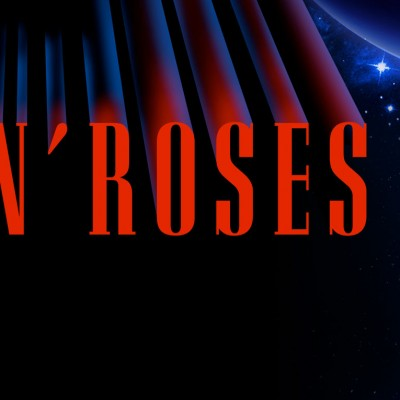 Guns N Roses -Concert – Transport2